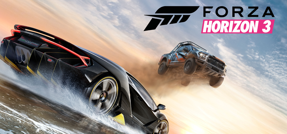 how to add forza horizon 3 to steam
