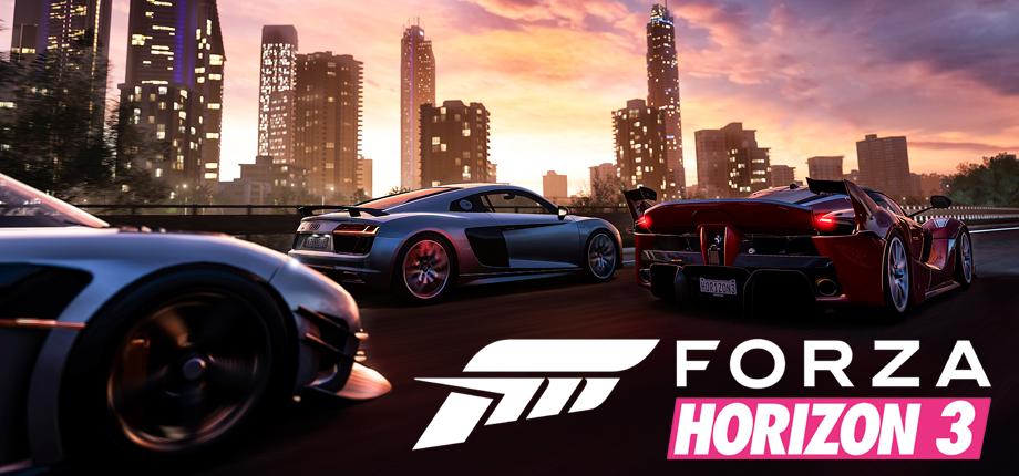 Forza Horizon 3 13 HD