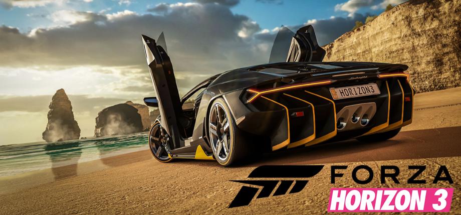 Forza Horizon 3 14 HD
