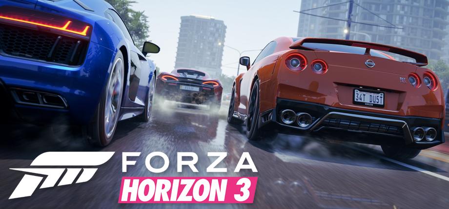 Forza Horizon 3 18 HD