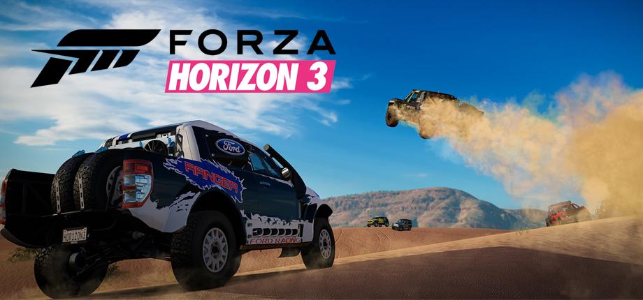 Forza Horizon 3 20 HD