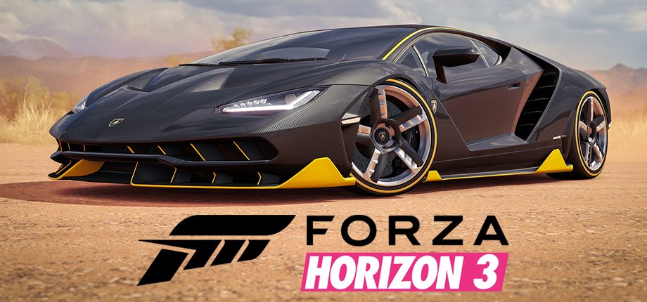 Forza Horizon 3 25 HD