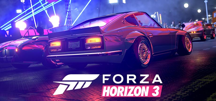 Forza Horizon 3 29 HD