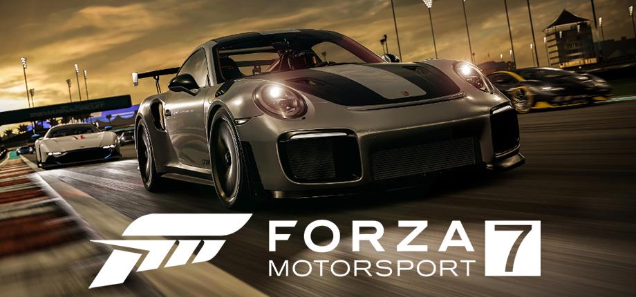 Forza Motorsport 7 15 HD