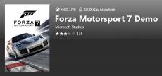 Forza Motorsport 7 06 demo