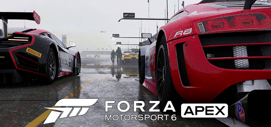 Forza MS6A 10 HD