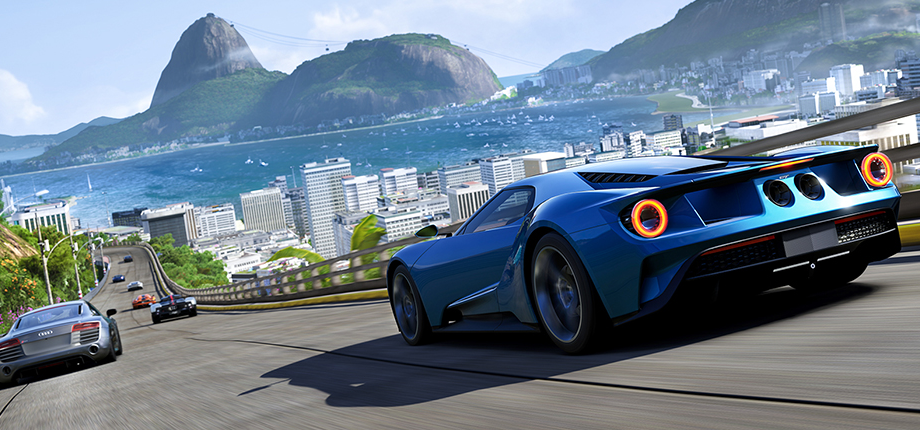 Forza MS6A 19 HD textless