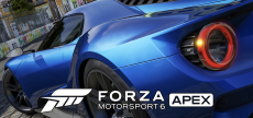 Forza MS6A 09 HD