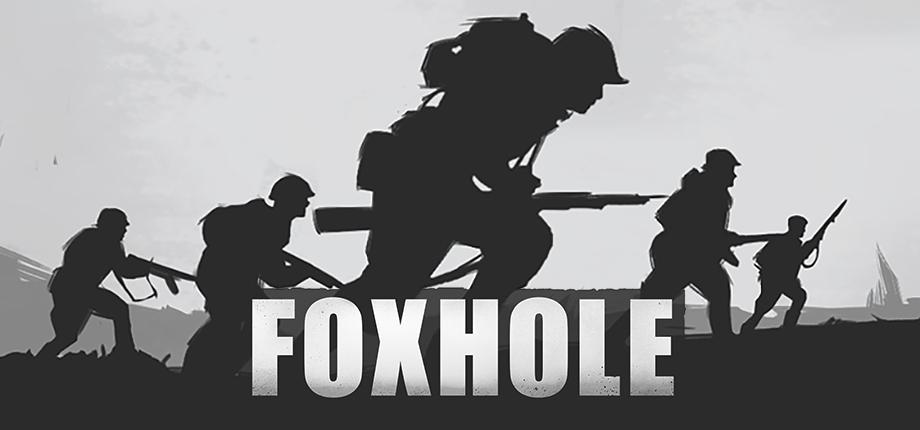 Foxhole 02 HD