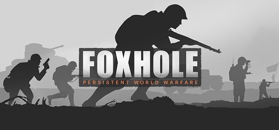 Foxhole 09 HD