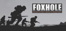 Foxhole 07 HD