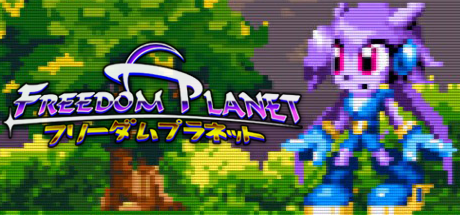 Freedom Planet 02