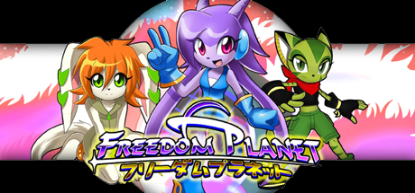 Freedom Planet 03