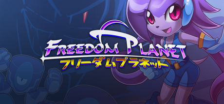 Freedom Planet 06