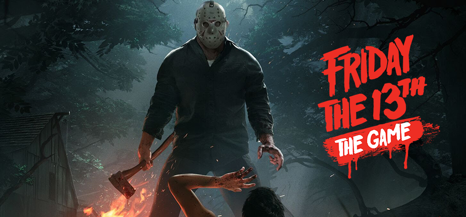 Friday the 13th 01 HD