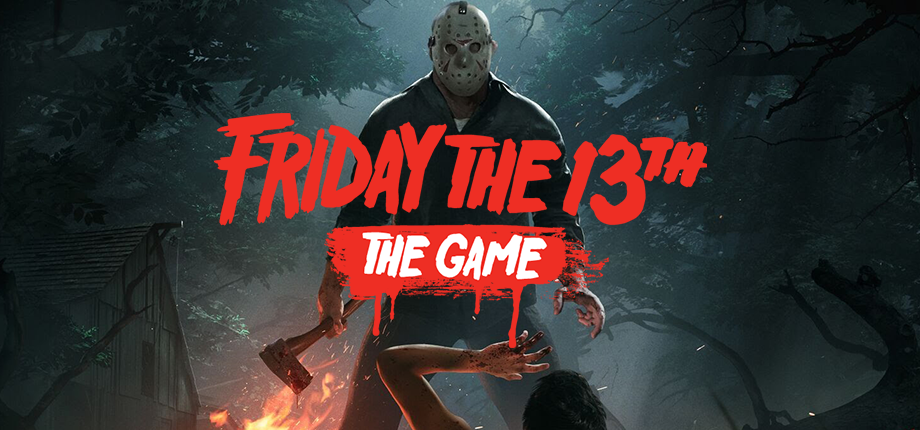 Friday the 13th 04 HD