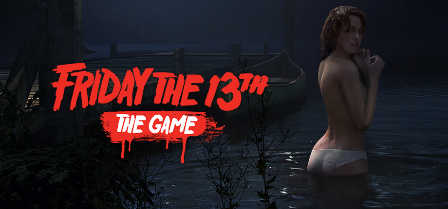 Friday the 13th 10 HD