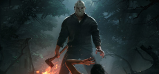 Friday the 13th 02 HD textless