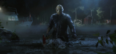 Friday the 13th 08 HD textless