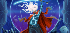 Furi 02 HD textless
