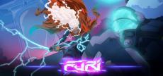 Furi 04 HD