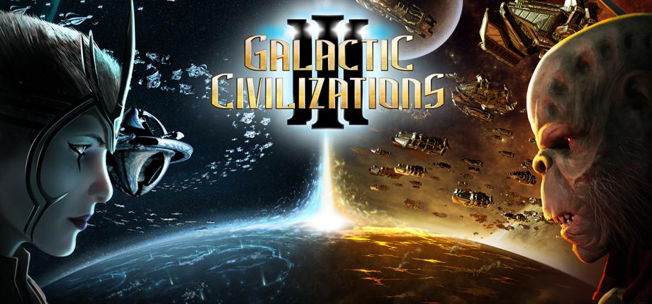 Galactic Civilizations 3 09 HD