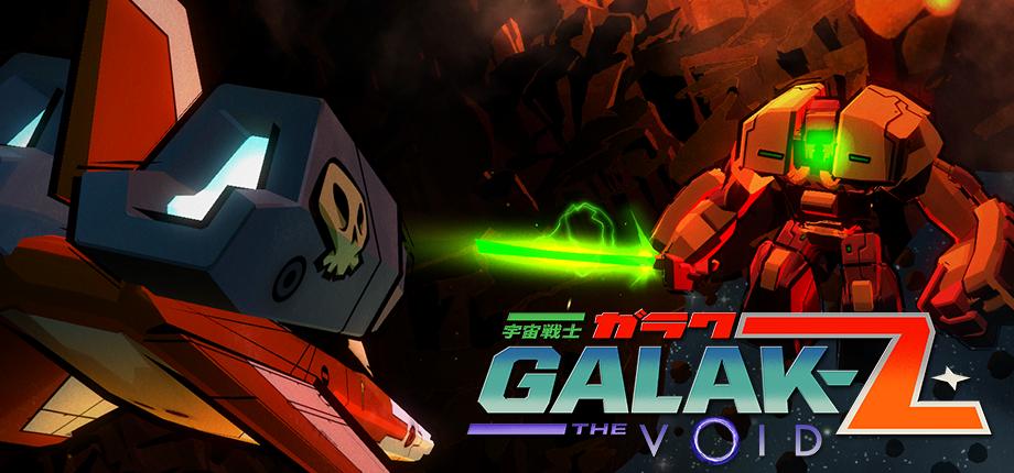 Galak-Z 04 HD