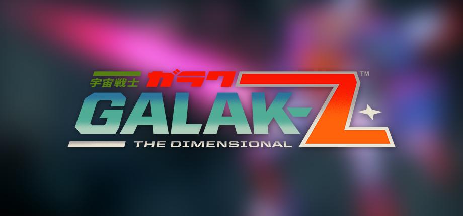 Galak-Z 13 HD blurred