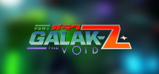 Galak-Z 10 HD blurred