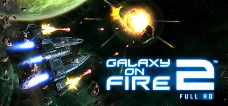 Galaxy on Fire 2 03