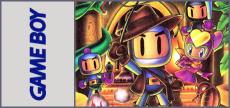 Game Boy - Bomberman GB