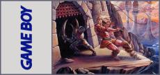 Game Boy - Castlevania 2 Belmont's Revenge