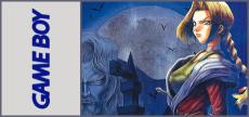 Game Boy - Castlevania Legends