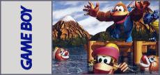 Game Boy - Donkey Kong Land 3