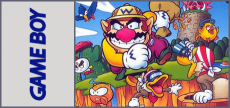 Game Boy - Wario Land 1