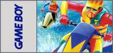 Game Boy - Wave Race