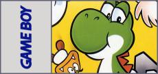 Game Boy - Yoshi