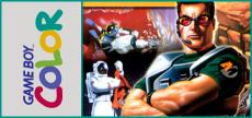 GBC - Action Man