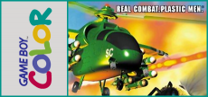 GBC - Army Men Air Combat