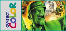 GBC - Army Men Sarge's Heroes 2