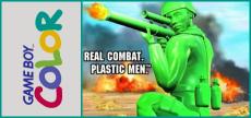 GBC - Army Men