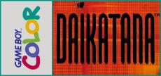 GBC - Daikatana