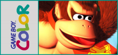 GBC - Donkey Kong Country
