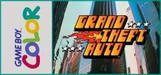 GBC - Grand Theft Auto