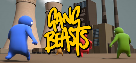 Gang Beasts 01
