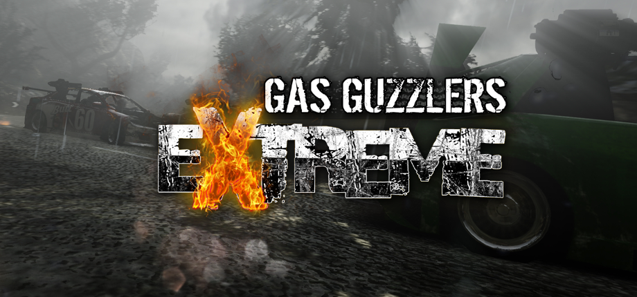 Gas Guzzlers Extreme 08 HD