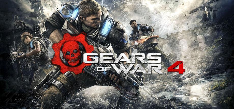 """Résultat de recherche d'images pour """"Gears of War 4 steam"""""""
