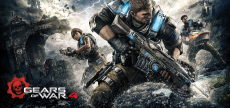 Gears of War 4 10 HD