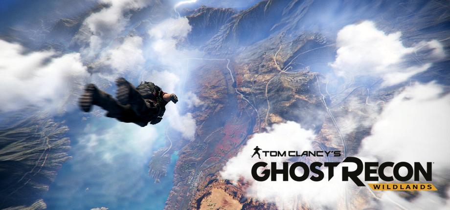Ghost Recon Wildlands 19 HD