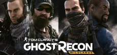 Ghost Recon Wildlands 07 HD